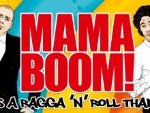 Mama Boom