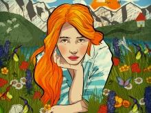 Nora Wonderland