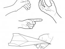 """""""Hände"""""""