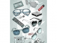 """Glasses´n Things"""