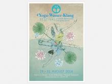 Yoga · Wasser · Klang 2014