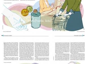 Social Business / Hamburger Wirtschaft