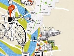 AOK / Tour de France Düsseldorf